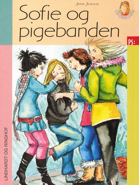 Sofiebøgerne: Sofie og pigebanden - Maneno