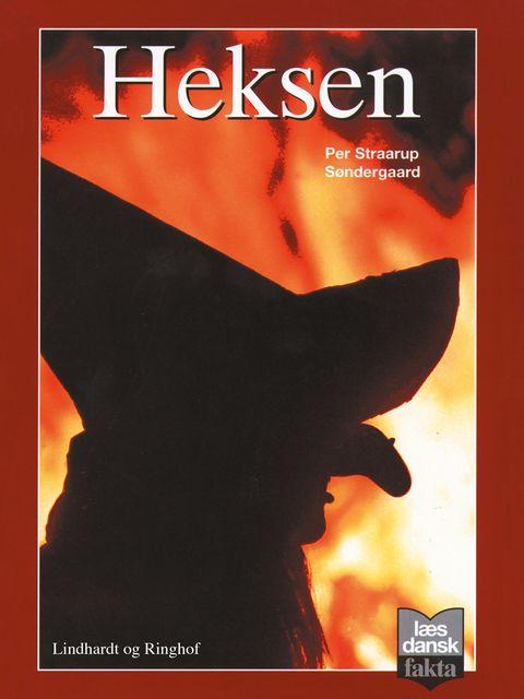 Heksen - Maneno