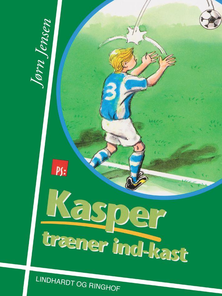 Kasper træner ind-kast - Maneno