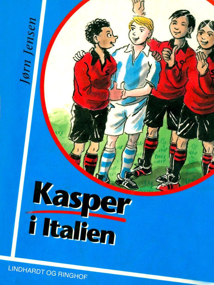 Kasper i Italien - Maneno