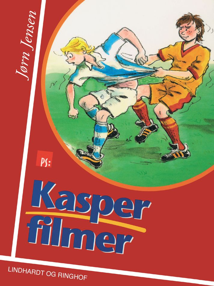 Kasper filmer - Maneno