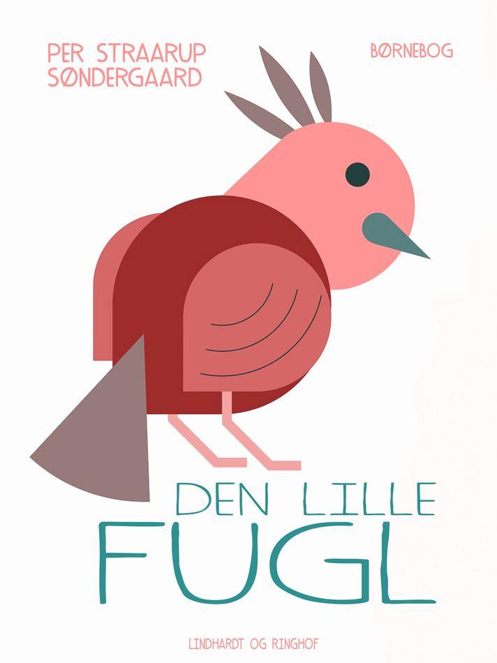 Den lille fugl - Maneno