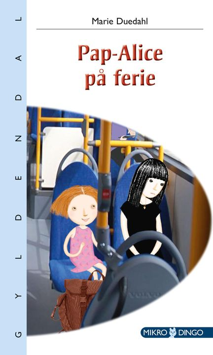 Pap-Alice på ferie - Maneno