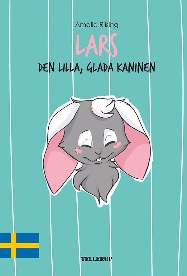 Lars, den lilla glada kaninen - Maneno