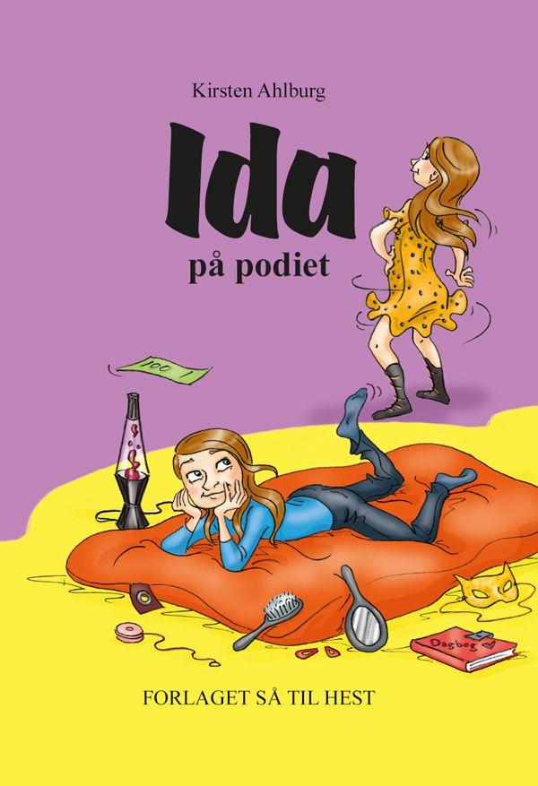 Ida #2: Ida på podiet - Maneno