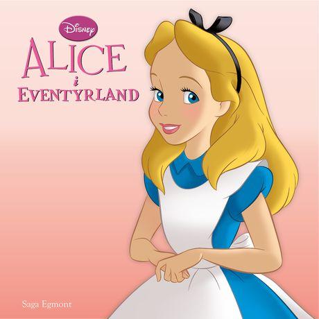 Alice i Eventyrland - Maneno