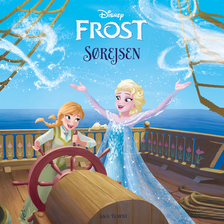 Frost: Sørejsen - Maneno