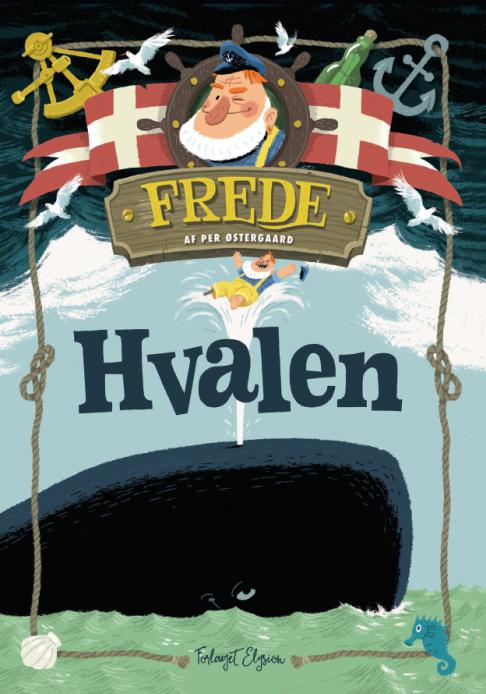 Frede 1: Hvalen - Maneno