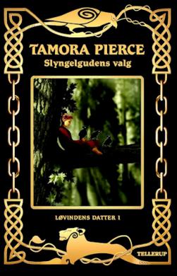 Løvindens datter #1: Slyngelgudens valg - Maneno