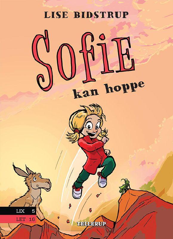 Sofie #2: Sofie kan hoppe - Maneno