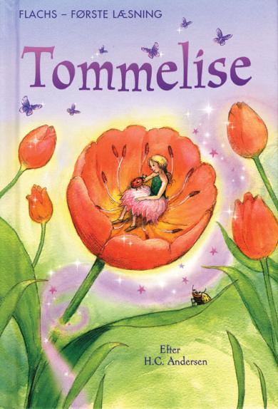 Tommelise - Maneno