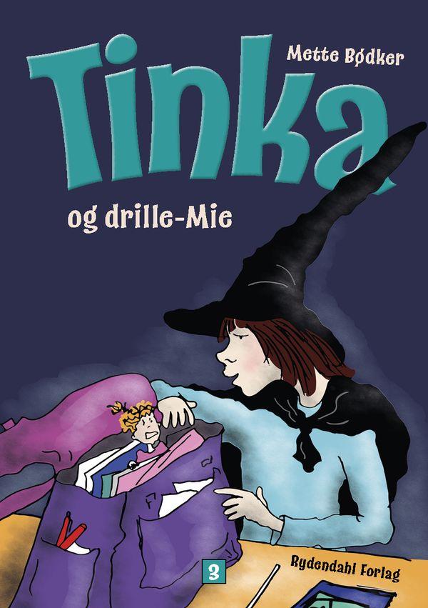 Tinka og drille-Mie - Maneno
