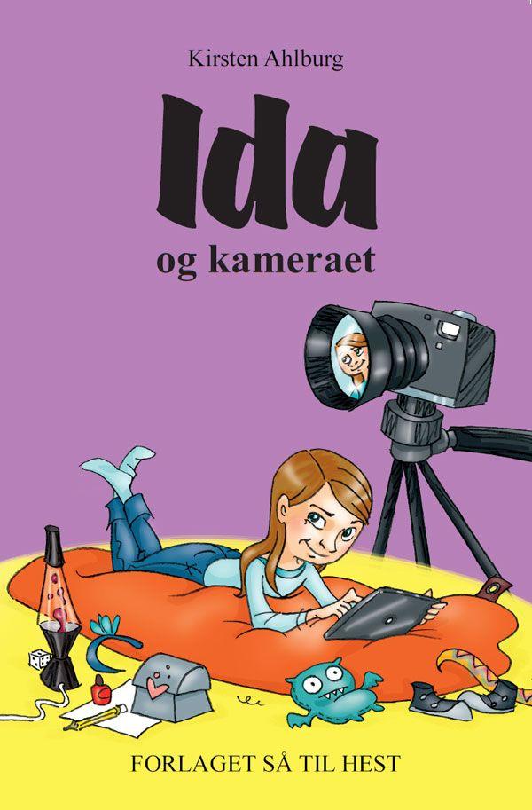 Ida #1: Ida og kameraet - Maneno