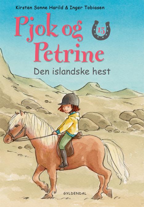 Pjok og Petrine #13: Den islandske hest - Maneno