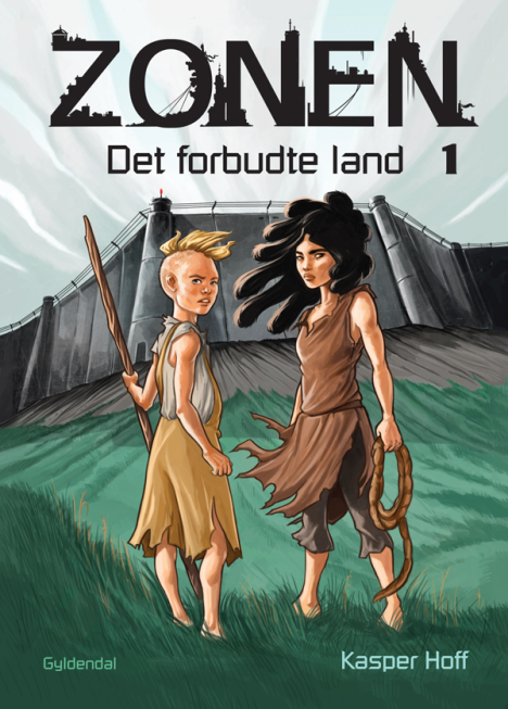 Zonen #1: Det forbudte land - Maneno