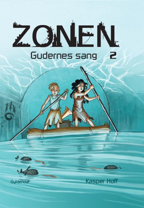 Zonen #2: Gudernes sang - Maneno