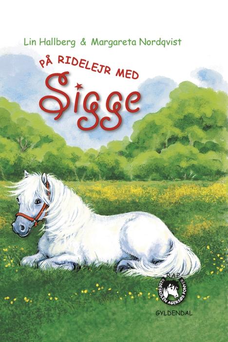 RAP-klubben #5: På ridelejr med Sigge - Maneno