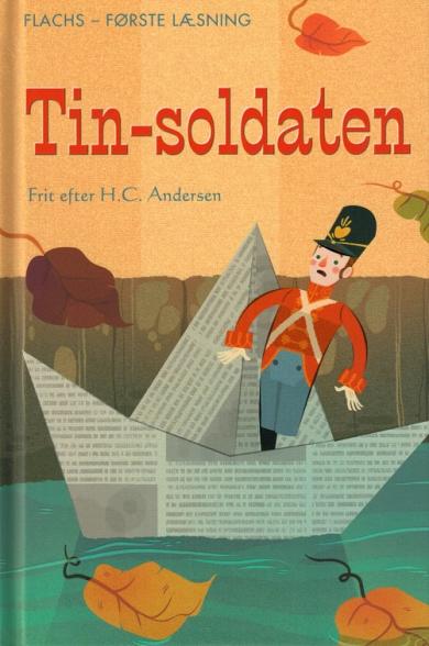 Tin-soldaten - Maneno